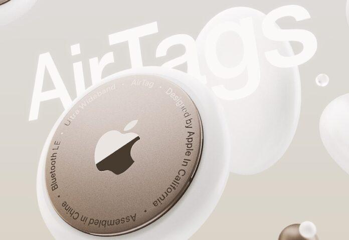 """Tutto su AirTags: caratteristiche, funzionamento, prezzo e data di uscita sul """"trova tutto"""" di Apple"""