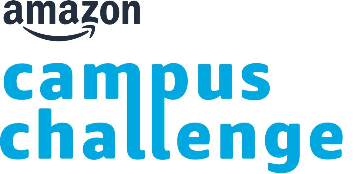Gli studenti del team Coffee Break vincono Amazon Campus Challenge