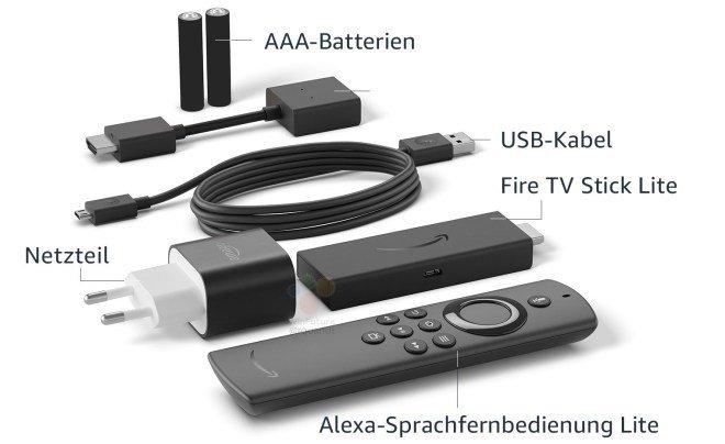 Amazon eero e Fire TV Stick Lite trapelano prima della presentazione