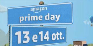 Il Prime Day 2020 sarà il 13 ottobre e il 14 ottobre