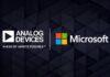 Microsoft collabora con Analog Devices nel settore dell'imaging 3D