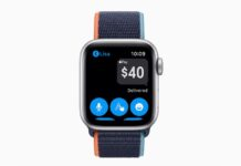 Con Apple Cash Family la paghetta arriva su Apple Watch