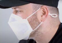 Apple Face Mask è diversa dalle altre mascherine, il video unboxing