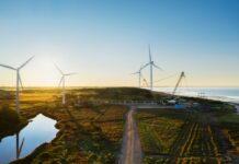 Apple costruisce due turbine eoliche tra le più grandi al mondo in Danimarca