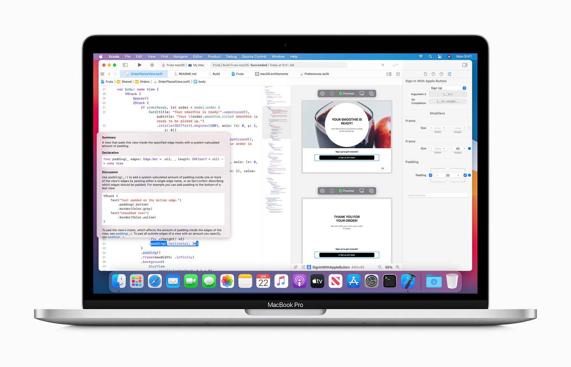 Apple ha predisposto migliorie nella sandbox di testing per gli sviluppatori