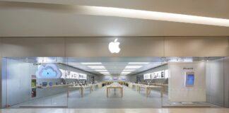 Apple Roma Est chiude; presto apre il grande store di Roma via Del Corso