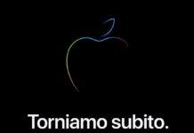 Apple Store fuori servizio per le novità in arrivo all'evento Apple 15 settembre