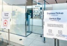 Apple Express è il mini concept store per gli acquisti nell'era Covid