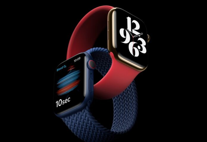 Apple Watch 6, quello che sappiamo sul nuovo Apple Watch