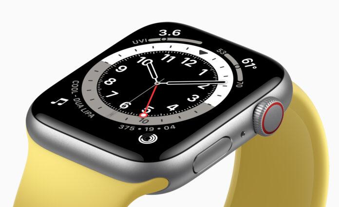Apple Watch SE, ecco come sarà il nuovo smartwatch economico