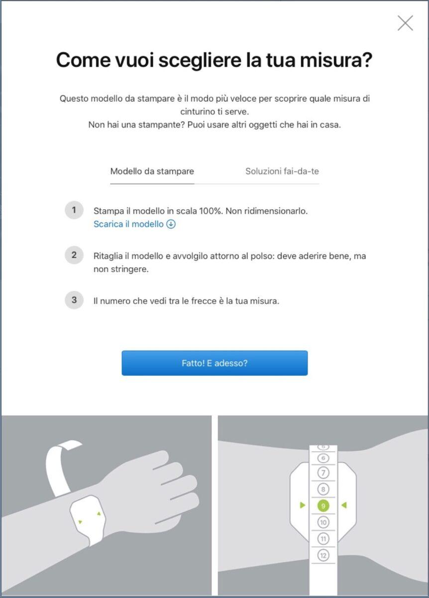 Apple avvisa che Solo Loop può allungarsi nel tempo, ora la guida è più precisa