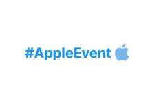 Apple cambia l'hashtag AppleEvent in vista delle novità in arrivo