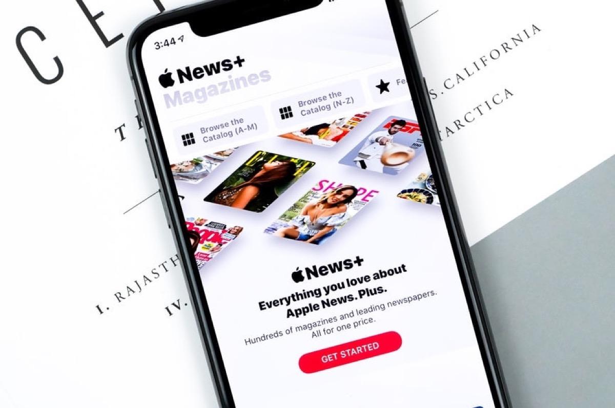 Calamita su Apple News, Apple cambia anche il funzionamento degli Smart App Banner
