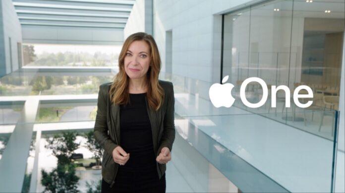 Apple One, ecco il pacchetto tutto-compreso dei servizi Apple