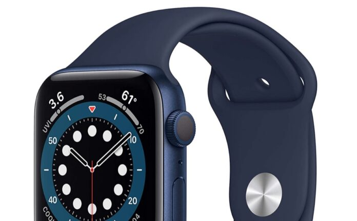 L'Apple Watch 6 Amazon lo consegna prima di Apple
