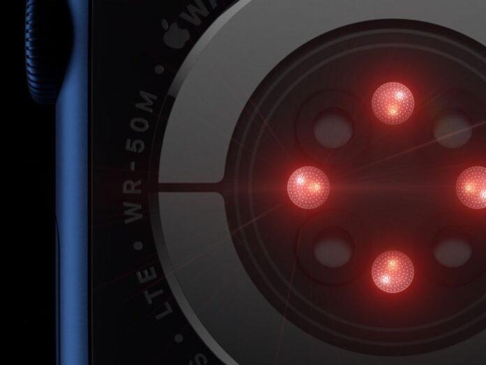 Apple Watch 6, la funzione di saturazione è disponibile anche in Italia
