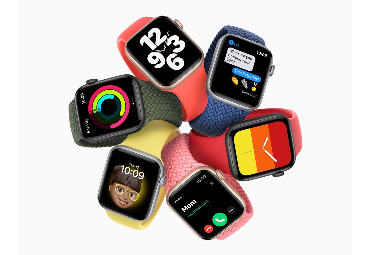 Apple Watch SE: tutto quello da sapere