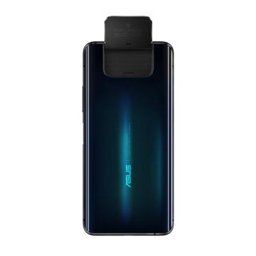 ASUS ZenFone 7 e ZenFone 7 Pro da oggi disponibili all'acquisto in Italia