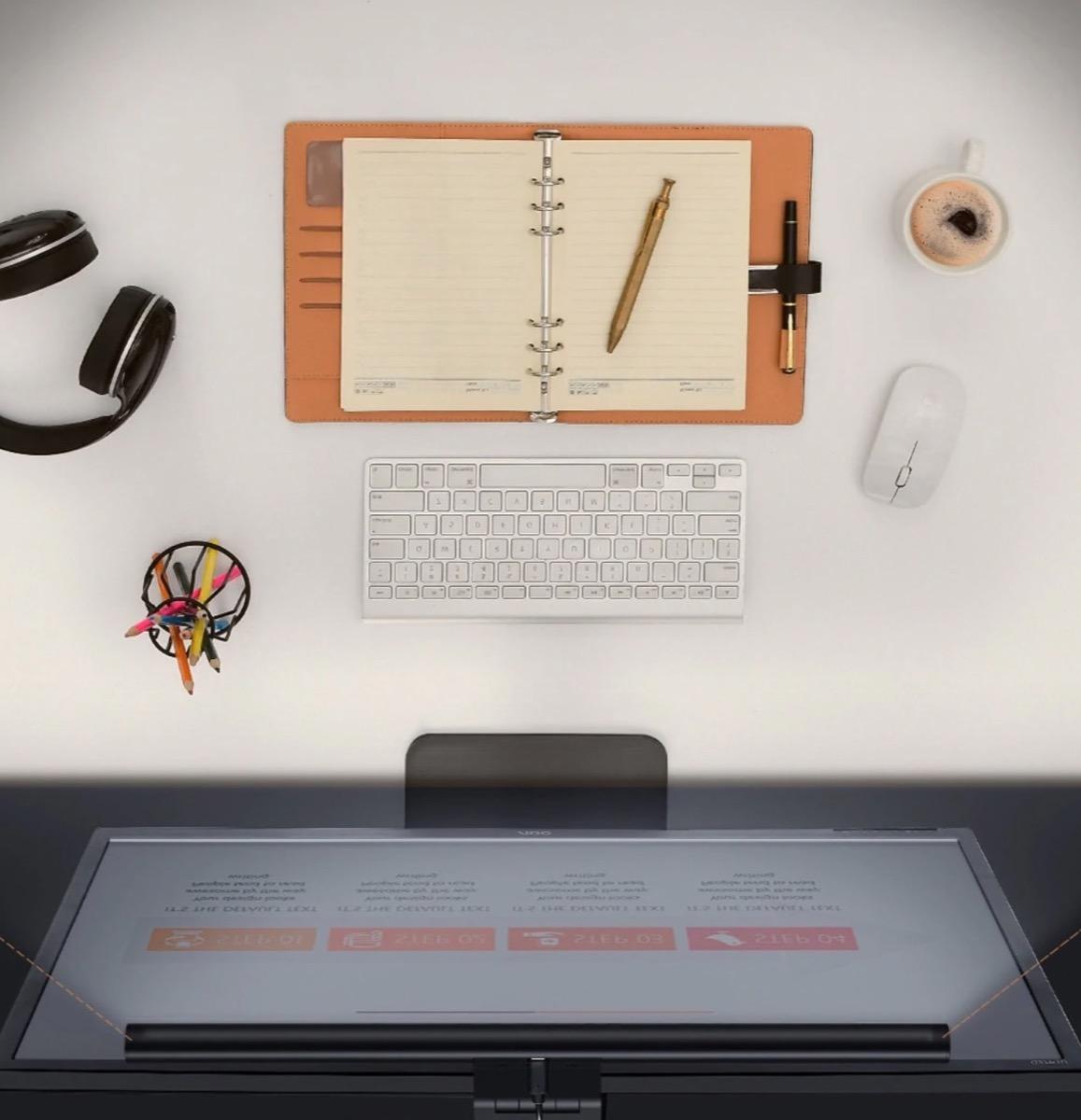 Baseus i-Wok, la lampada LED a misura di iMac e monitor Windows