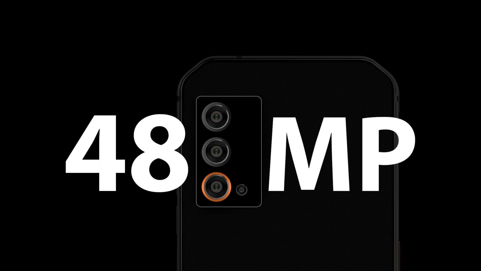 """Lo smartphone """"invincibile"""" economico è arrivato: Blackview BV9900E costa solo 230 €"""