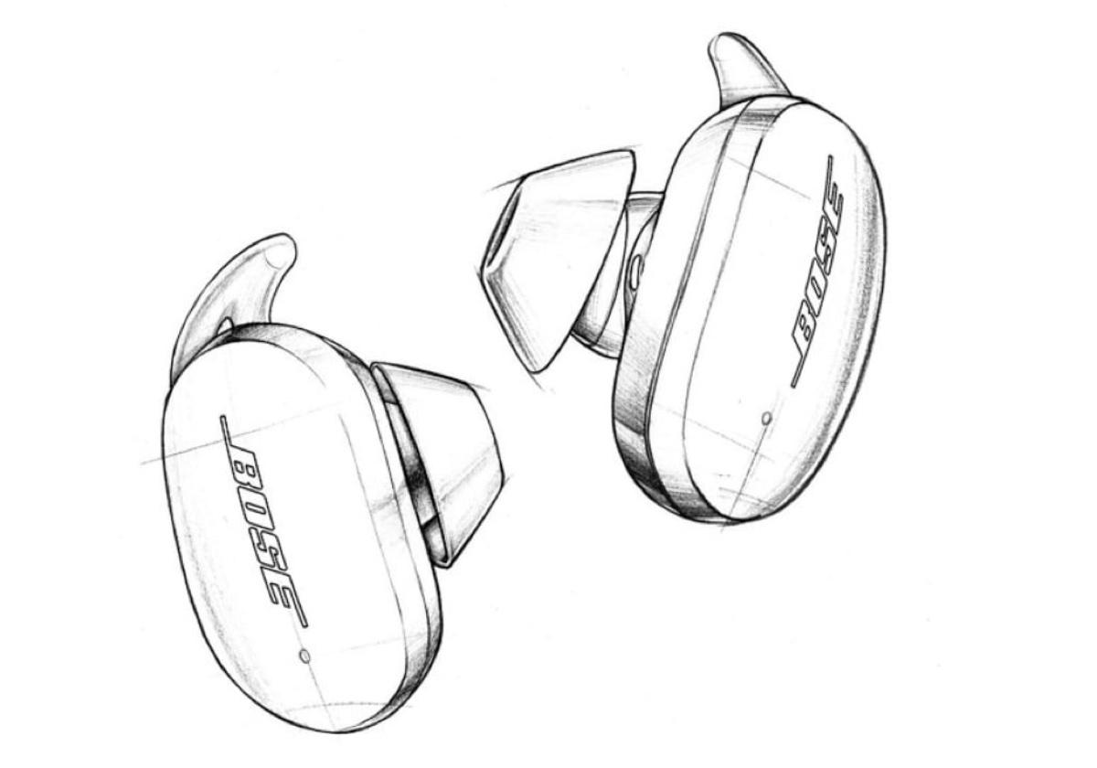 Bose QuietComfort Earbuds si preparano per sfidare AirPods Pro