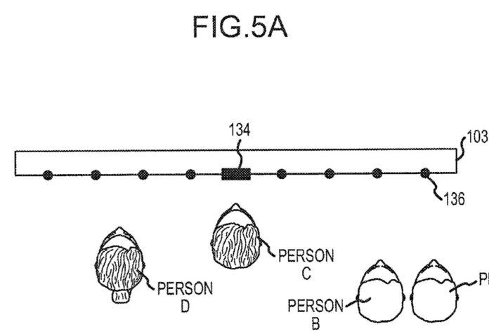 In un brevetto di Apple futuri iMac e nuovi display con funzionalità audio avanzate