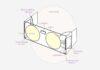 Apple ha brevettato un visore AR/VR che invia immagini direttamente nelle pupille dell'utente