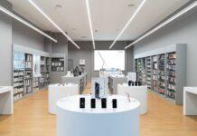 C&C S.p.A. apre 7 nuovi store in Italia tra Lazio e Sardegna
