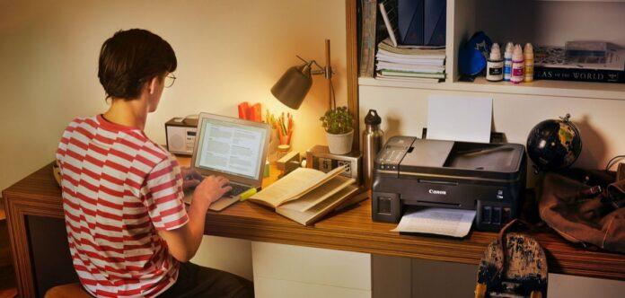 Rientro a scuola, Canon sconta le stampanti più adatte (e le carte fotografiche)