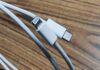 Il cavo USB-C Lightning di iPhone 12 forse sarà più bello e resistente