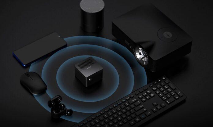 Da CHUWI LarkBox, il mini PC più piccolo al mondo a cui non manca nulla: in offerta lampo a 189 euro