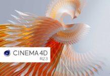 Maxon ha annunciato Cinema 4D R23