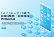 Sviluppatori contro Apple formano la Coalizione per l'Equità delle App