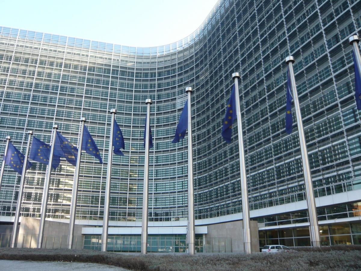 apple irlanda settembre - foto commissione europea