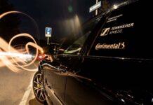 Il futuro del suono in auto con un sistema audio 3D di Sennheiser e Continental