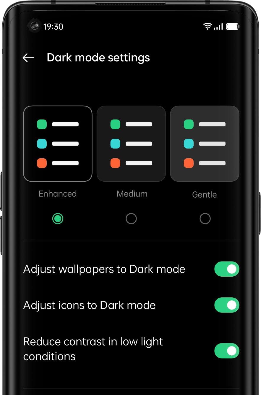 OPPO lancia ColorOS 11, tra i primi a sfruttare Android 11