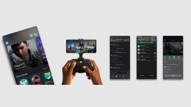 Microsoft sta portando Xbox remote play su iOS