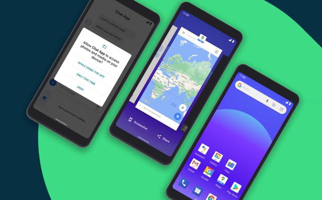 Android 11 sarà più veloce anche sugli smartphone più modesti