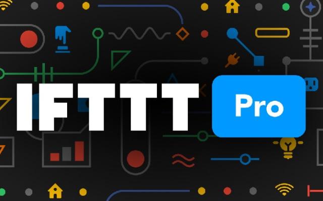 IFTTT, arriva l'opzione a pagamento per creare azioni più complesse a 10 dollari al mese