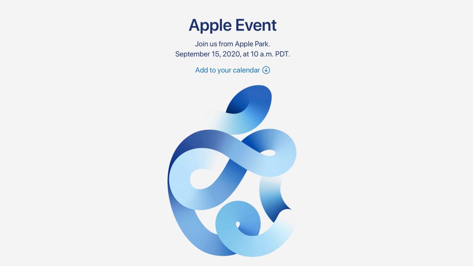 store apple 15 settembre
