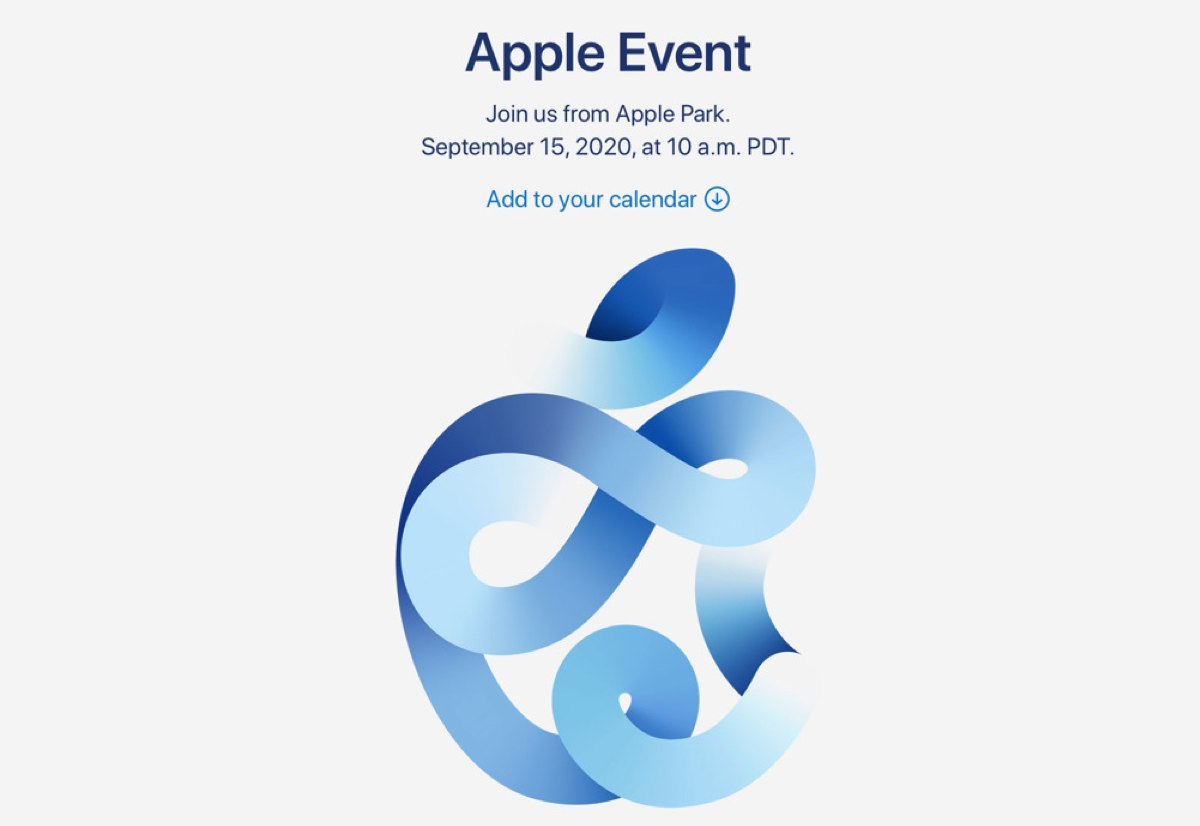 apple settembre watch