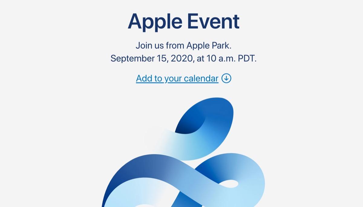 Come seguire l'evento Apple su iPhone, iPad, Apple TV e gli altri
