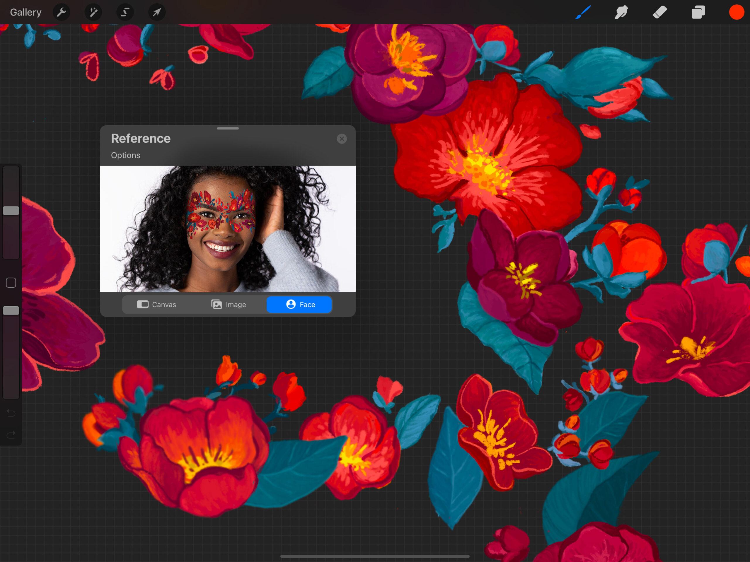 Procreate 5X, ancora più potente l'avanzata app iPad per artisti e creativi