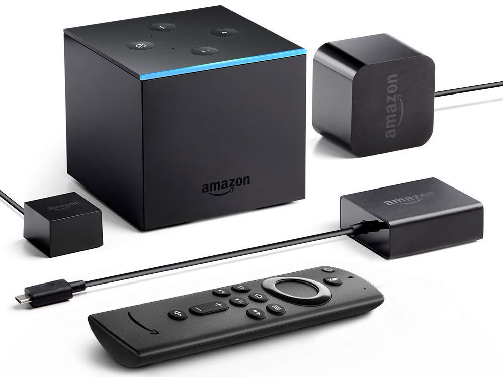 Arriva Fire TV Cube, fa super smart il vostro TV Smart ed in pronta spedizione
