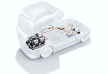 Fuel cell per la mobilità del futuro