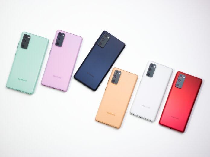 Samsung Galaxy S20 FE, le funzionalità dell'S20 ad un prezzo accessibile
