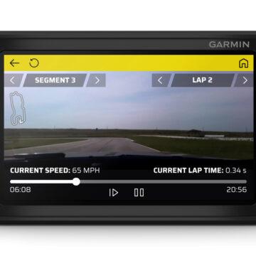 Garmin Catalyst è l'assistente di guida in pista Smart