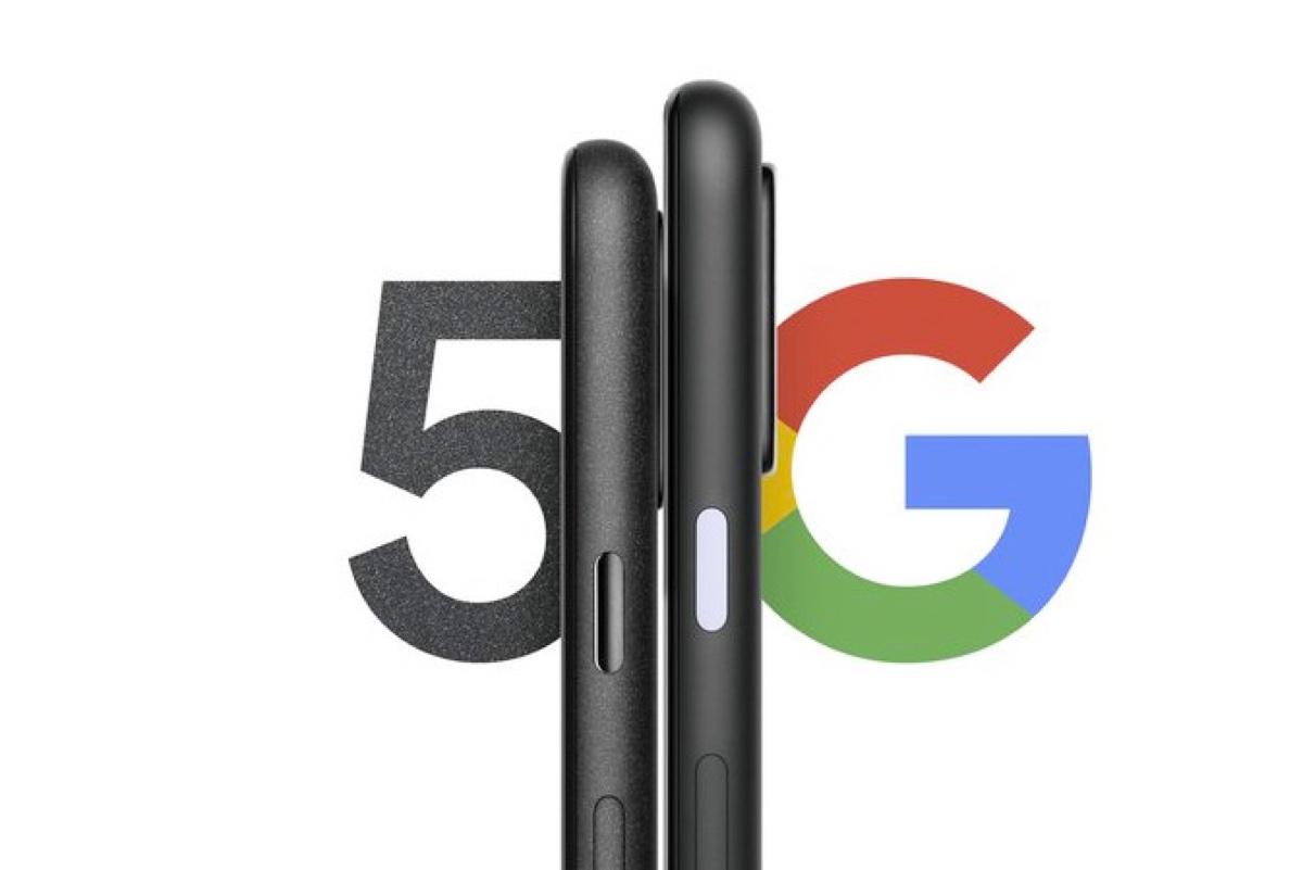 Google Pixel 5 e le novità di Big G saranno svelate il 30 settembre