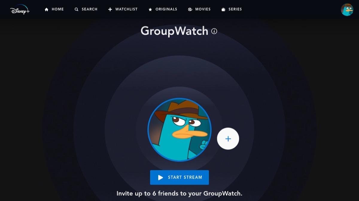 Film in compagnia ma a distanza, Disney+ prova la nuova funzione WatchGroup