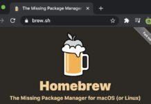 malware per Mac passa attraverso il processo di autenticazione di Apple
